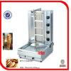 De Machine van Kebab van het gas (5 Staven) Ce08006011
