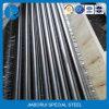 Pijpen van het Roestvrij staal AISI 304 van Tisco de Warmgewalste