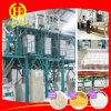 Macchina per l'imballaggio delle merci elaborante e della farina di macinazione del mais