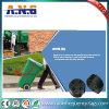 De Bakken die van het Huisvuil RFID de UHFMarkeringen RFID volgen van het Beheer
