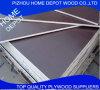La madera contrachapada Shuttering impermeable/la película negra hizo frente a la madera contrachapada para la construcción de China