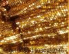 Panno di modo e bello del metallo del Sequin, Sequin del tessuto