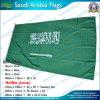 Grommets (NF05F09023)の4X6 FeetサウジアラビアFlag