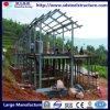 Estructura de acero fabricada durable de la construcción de acero
