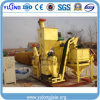 0.8-1.5t/H Ring Die Poultry Feed Pellet Making Line