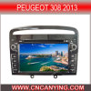 Special Car DVD Player for Peugeot 308 2013 (CY-8308)