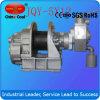 Guincho de levantamento pneumático da alta qualidade 500kg Jqys-5X12 para o campo petrolífero