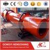Secador de cilindro giratório da grande capacidade de equipamento de secagem com mais baixo preço