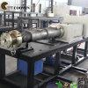 Plastik-Belüftung-Profil-Strangpresßling-Zeile, langes Profil der Lebensdauer-WPC, das Maschine herstellt