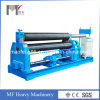 W11 Series 3-Roller Symmetrical Plate Rolling Machine