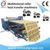 Фабрики машина давления жары ролика самого низкого цены сразу
