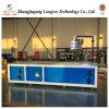 Machine de profil de PVC/WPC, Decking en plastique et ligne d'extrusion de guichet