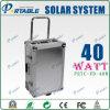 40W de draagbare ZonneGenerator van de Energie van het Gebruik van het Huis van het Systeem (petc-f-d-40W)