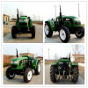2015 warmes Welcomed Huaxia 55HP 4WD Farm Tractor mit Strong Engine