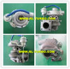 Turbocompressor Rhf5, 8971480752, 8971480750, 8971228842, 8971297081 Va430021, 8-97122-8842, 8-97148-0750 Vb430021, Vc430021, Vd430021 voor Isuzu 4jg2tc