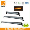 Superbright 52 '' 300W CREE twee-Coloured LED Light Bar