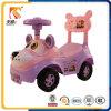 Автомобиль Wiggle детей новой модели с новыми PP пластичными