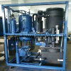 Máquina de hacer hielo del tubo de la capacidad grande (fábrica de Shangai)