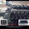 Rete metallica unita carbonio ad alta resistenza