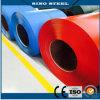 Las bobinas/rodadas de la hoja del material para techos de PPGI galvanizado/colorearon la bobina de acero revestida