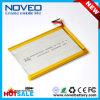 3.7V 2400mAh Rechargeable Li Polymer Battery