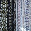 Polyester Multi FDY Sequin broderie