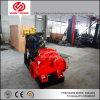 de Druk 6.5bars van de Afvloeiing 135L/S van de Diesel 132kw 10inch Pomp van de Brand