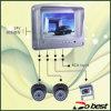 버스 모니터, 버스 LED 의 LCD 모니터
