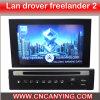 Reproductor de DVD especial de Car para LAN Drover Freelander 2 con el GPS, Bluetooth. (CY-7012)