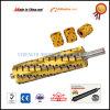 木製プロセスナイフ、螺線形のカッターヘッドのための木工業機械部品