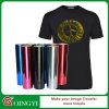 Tシャツのための金属DIYの熱伝達のビニールのQingyiの完全な価格そして品質