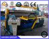 W11H-40X3000 haut bas Arc-Adjust quanlity rouleaux de la plaque de la machine de laminage de flexion