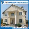 Fornitori prefabbricati della Cina delle case, Camera prefabbricata della struttura d'acciaio, villa prefabbricata per la residenza