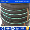 Mangueira hidráulica de borracha SAE100 R13 feita em China