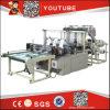 Held-Marken-Plastikrollenabfall-Beutel, der Maschine herstellt