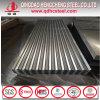 JIS G3321 Galvalume-gewölbtes Metalldach-Blatt