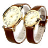 Hl45wholesale Cheap Price Hot Sale Fashion Stainless Steel Men와 Women의 Wrist Quartz Watch
