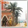 De nieuwe Palm van de Datum van het Ontwerp Binnen Kunstmatige