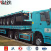 40FT Behälter-Zugkraft-LKW und Schlussteil für Logistik