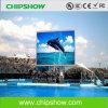 Tela ao ar livre do painel do diodo emissor de luz da cor cheia de Chipshow Ad16