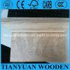1220mmx2440mm 19 milímetros Birch Faced Plywood
