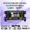 ユーゴ壮大なVitara鈴木(SD-6071)の特別な車DVD GPSプレーヤー