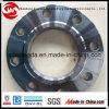 O enxerto superior do aço de carbono da venda ASME B16.5 na flange forjou a flange (KT0230)