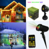 New Holiday Light avec télécommande Laser Fireworks Lighting for Wall and Tree