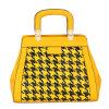 高品質の追跡歯の流行のファッション・デザイナーのハンドバッグの女性(MBNO034128)