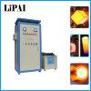 Fréquence ultrasonique 200kw Chauffage par induction électromagnétique Machine à forger à chaud