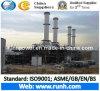 Centrale elettrica del ciclo unito Gas/Oil