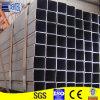 Acciaio dolce 20X20mm tubo strutturale quadrato o tubo (JCS-05)