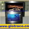 sensor 15inch que hace publicidad del marco de la foto de Digitaces del ANUNCIO del jugador (DFG150D-M)