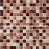 Mosaic di vetro Mixture per Building Material (MC873)